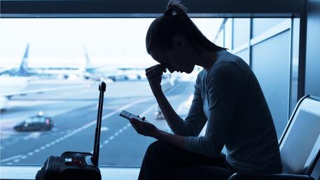 Delay Air Travel Tips For China-2