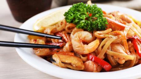 Noodles China Car Service