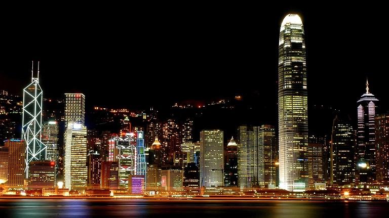 Hong Kong airport transfer to hotel