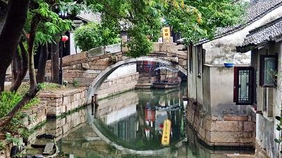 from Shanghai to Suzhou car rental