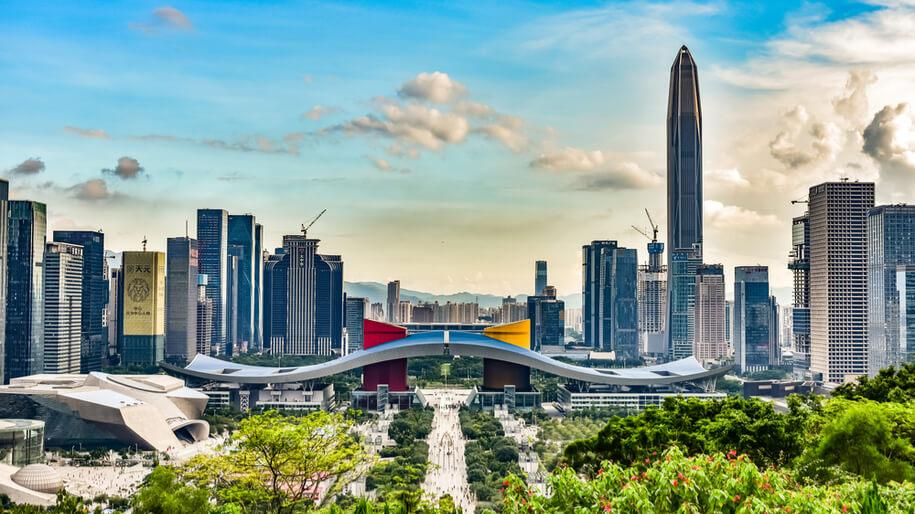 Guide to Shenzhen