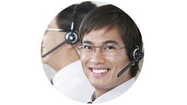 24 hour Customer Service