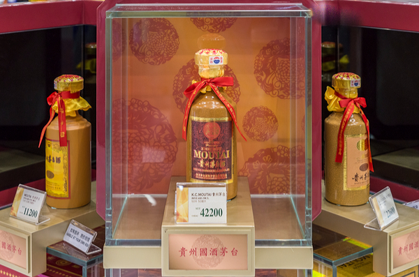 Top 7 Gifts to Bring Back From Your China Business Trip