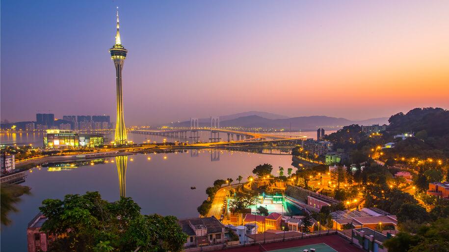 Hong Kong Car Service To Shenzhen