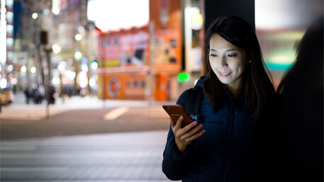 Pros of using the best taxi apps to use in china