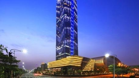 Westin Pazhou Guangzhou Best Canton Fair Hotels
