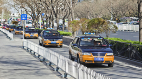 How To Avoid Taxi Scams In China Beijing