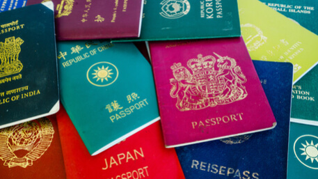 Different Passports -Consider This Before Your China Visa Application