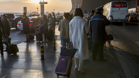 Beijing City Guide For Business Travelers Beijing Airport Transfer
