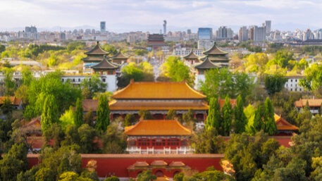 Beijing City Guide For Business Travelers Spring
