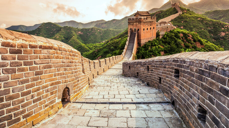 Guide To Your Great Wall Of China Visit