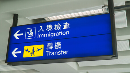 Guide To Visa-Free Travel In China