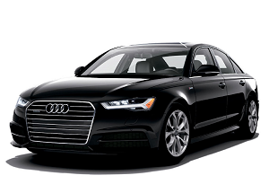 Rent Audi Car For Corporate Events in China