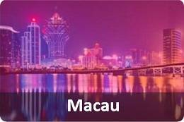 Macau airport transfer